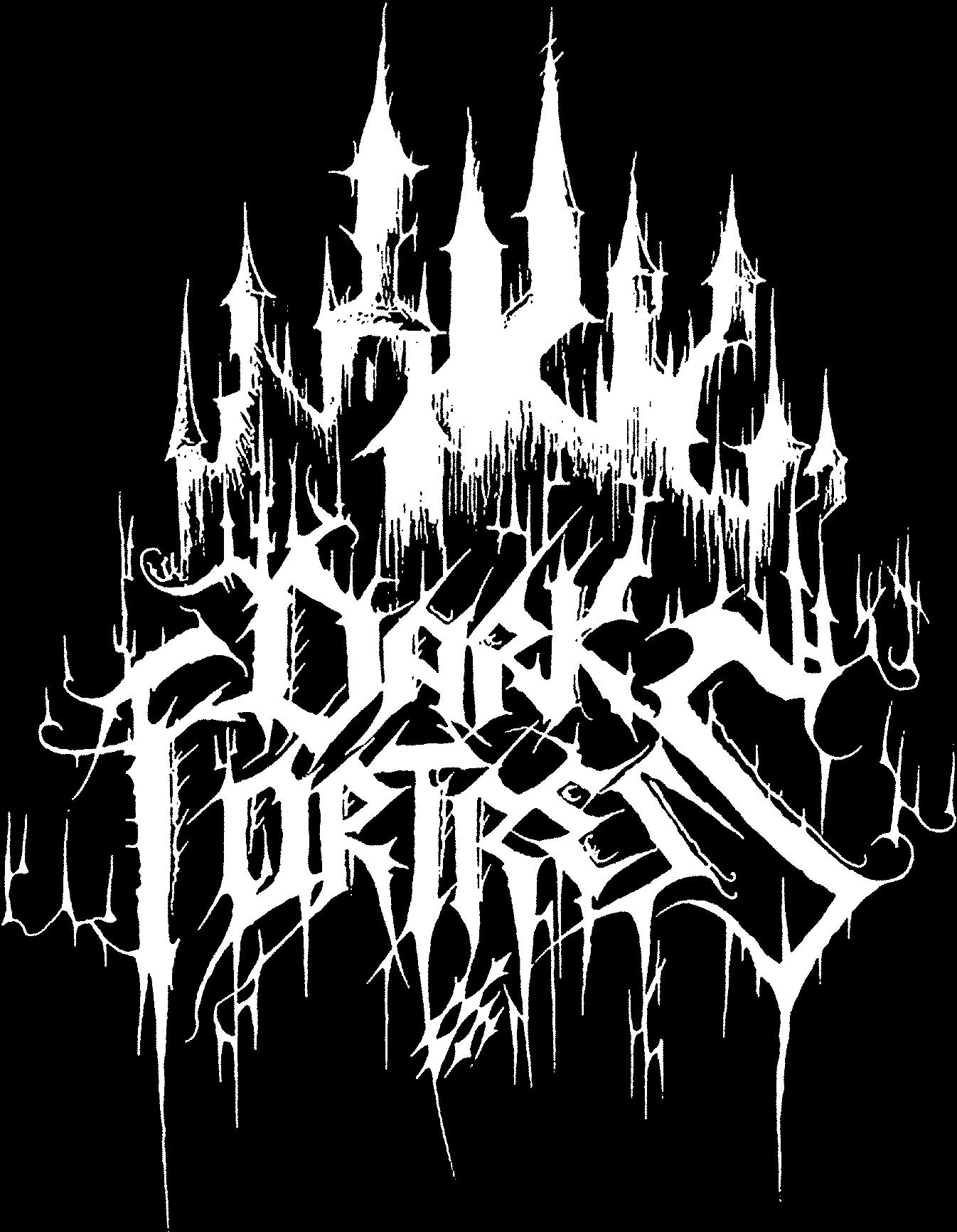 Dark Fortress - Logo