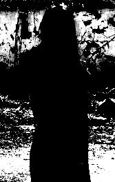 Unknown Spirit