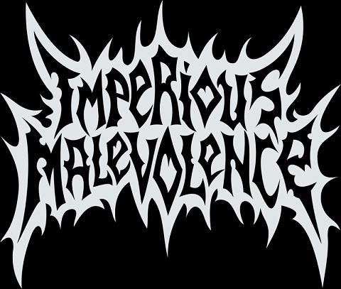 Imperious Malevolence - Logo