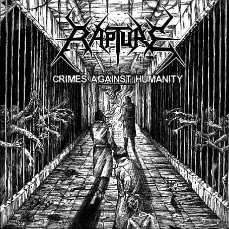 Rapture - Crimes Against Humanity
