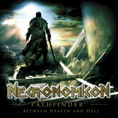 Necronomicon - Pathfinder... Between Heaven and Hell