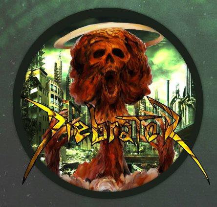 Diebrator - Desnaturalizacion