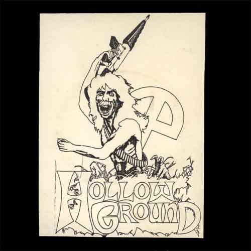 Hollow Ground - Flying High