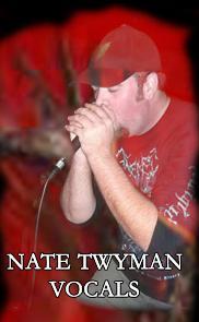 Nate Twyman