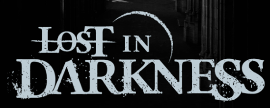 Lost in Darkness - Logo