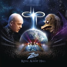 Devin Townsend Project - Devin Townsend Presents: Ziltoid Live at the Royal Albert Hall