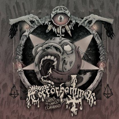 Terrörhammer - Under the Unholy Command