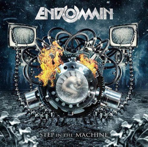 Endomain - Step in the Machine