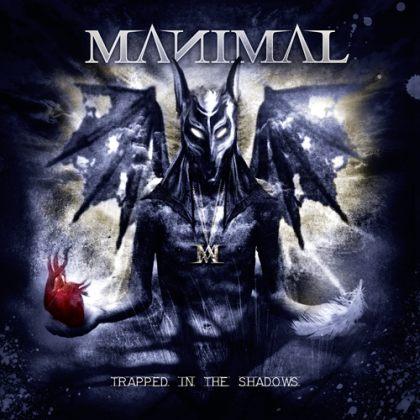 MANIMAL (suède) 539588