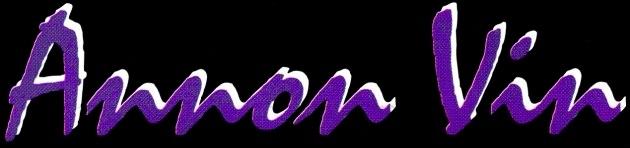 Annon Vin - Logo