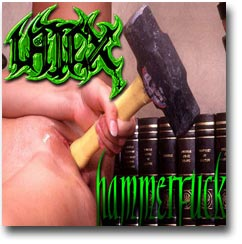 Latex - Hammerfuck