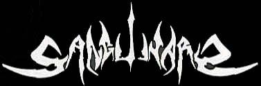 Sanguinary - Logo