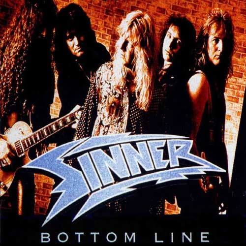 Sinner - Bottom Line