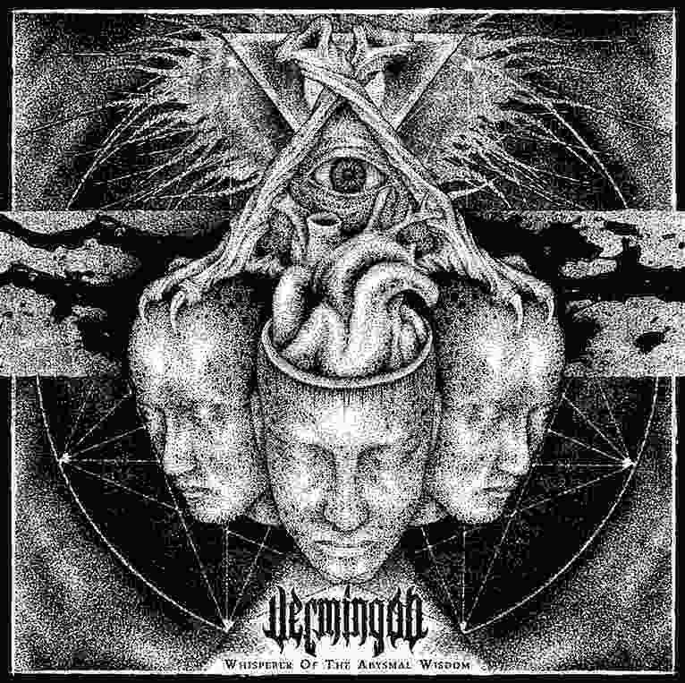 Vermingod - Whisperer of the Abysmal Wisdom