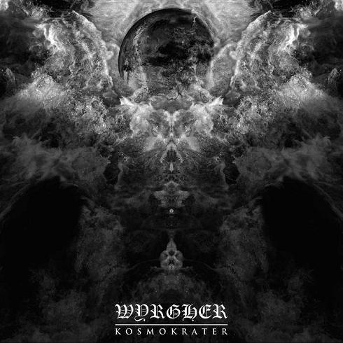 Wyrgher - Kosmokrater