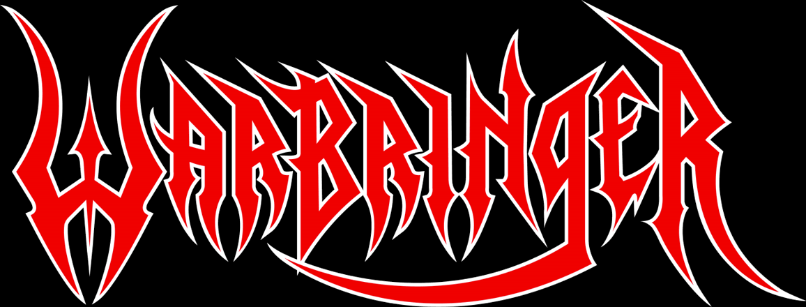 Warbringer - Logo