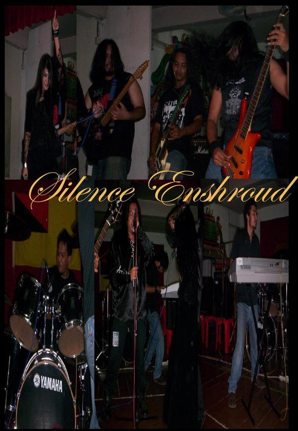 Silence Enshroud - Photo