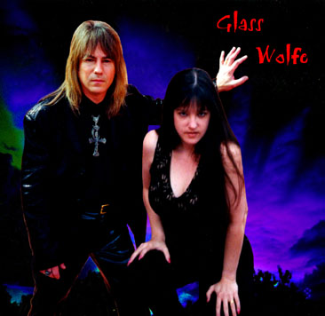 Glass Wolfe - Glass Wolfe