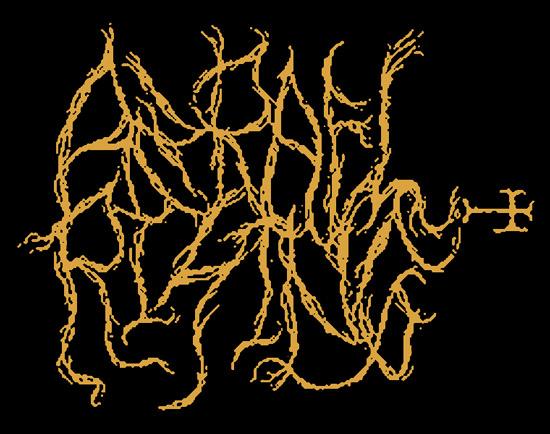 Azrael Rising - Logo