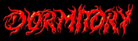 Dormitory - Logo