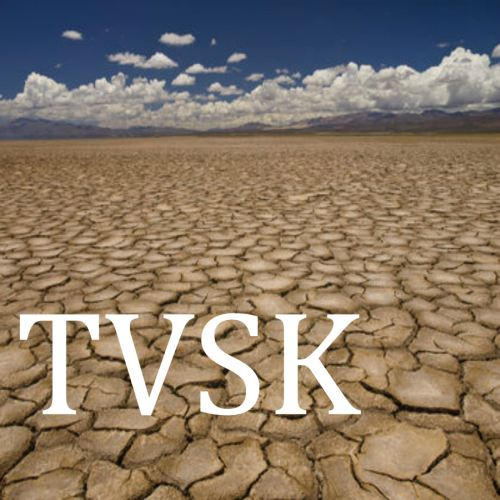 Tvsk - From the Ashes