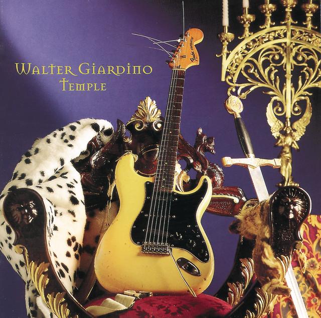 Walter Giardino Temple - Walter Giardino Temple