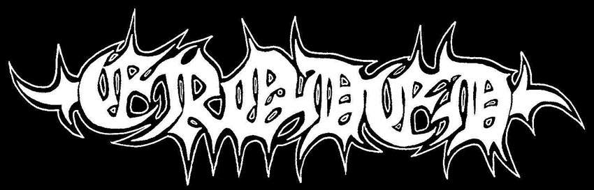 Eroded - Logo