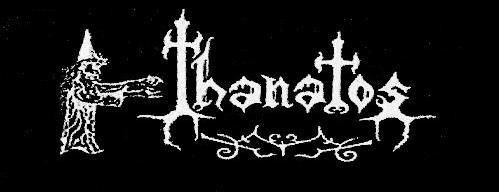 Thanatos - Logo