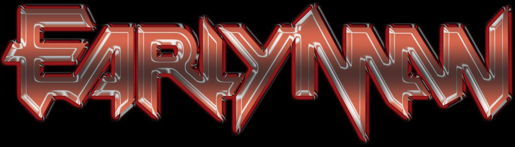 Early Man - Logo