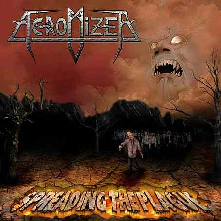 Acromizer - Spreading the Plague