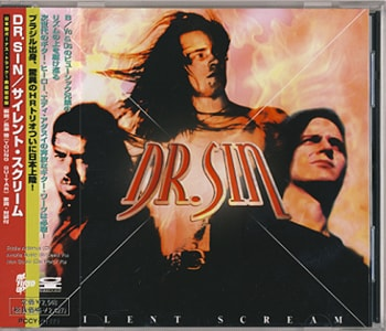 Dr. Sin - Silent Scream