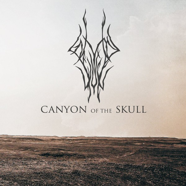 Canyon of the Skull - Canyon of the Skull