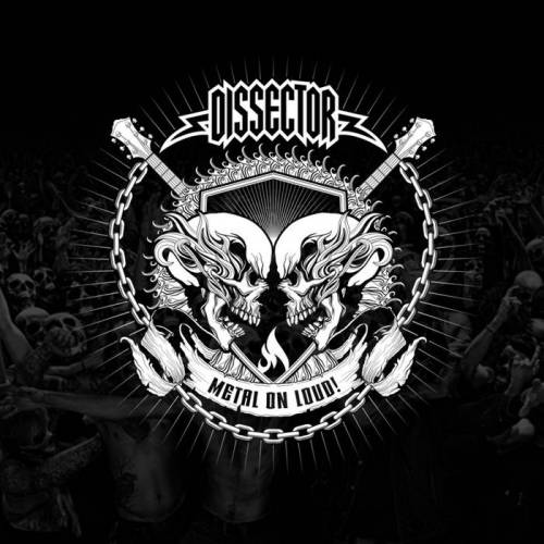Dissector - Metal on Loud!