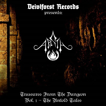 Arath - Treasures from the Dungeon Vol. 1 - The Untold Tales