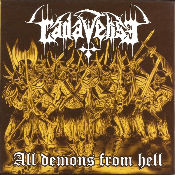 Cadaverise - All Demons from Hell