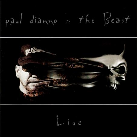Paul Di'Anno - The Beast - Live