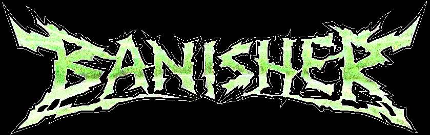 Banisher - Logo