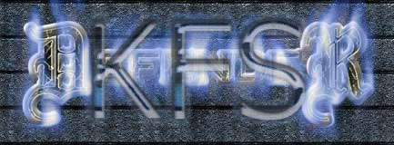 Defender KFS - Logo