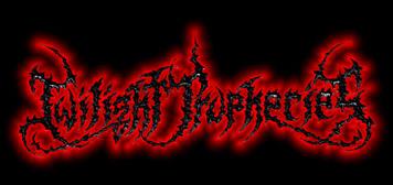 Twilight Prophecies - Logo