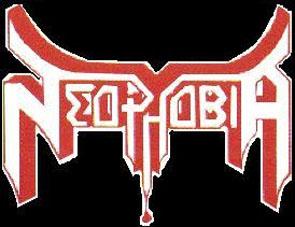 Neophobia - Logo