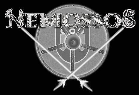 Nemossos - Logo