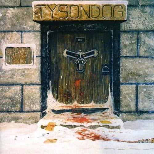Tysondog - Beware of the Dog
