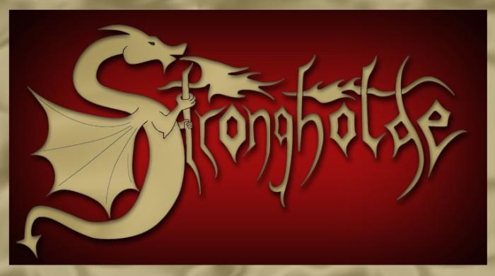 Strongholde - Logo