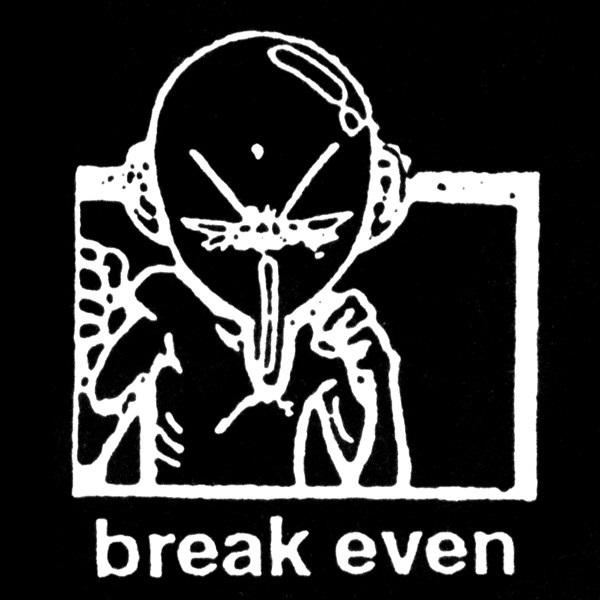 Break Even Records