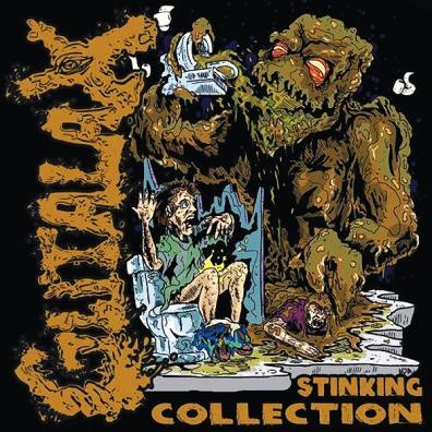 Gutalax - Stinking Collection