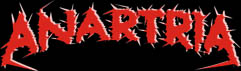 Anartria - Logo