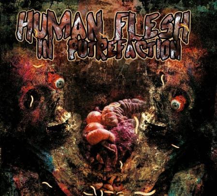 M.D.K. / Cannibe / Disgorgement of Intestinal Lymphatic Suppuration - Human Flesh in Putrefaction