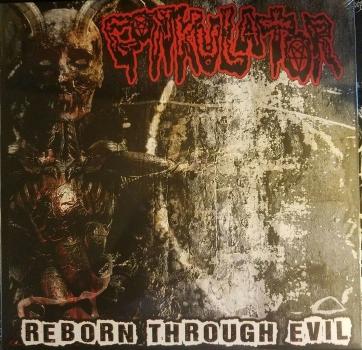 Gonkulator - Reborn Through Evil