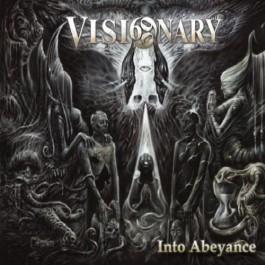 Visionary666 - Into Abeyance