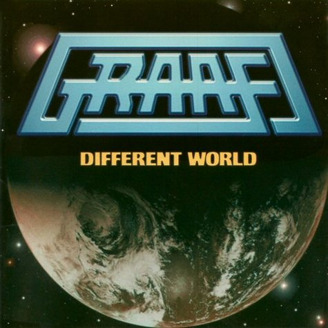 Graaf - Different World